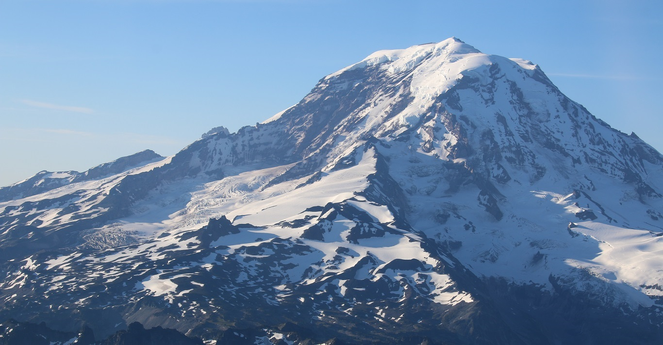 2021 Mt. Rainier Reservations