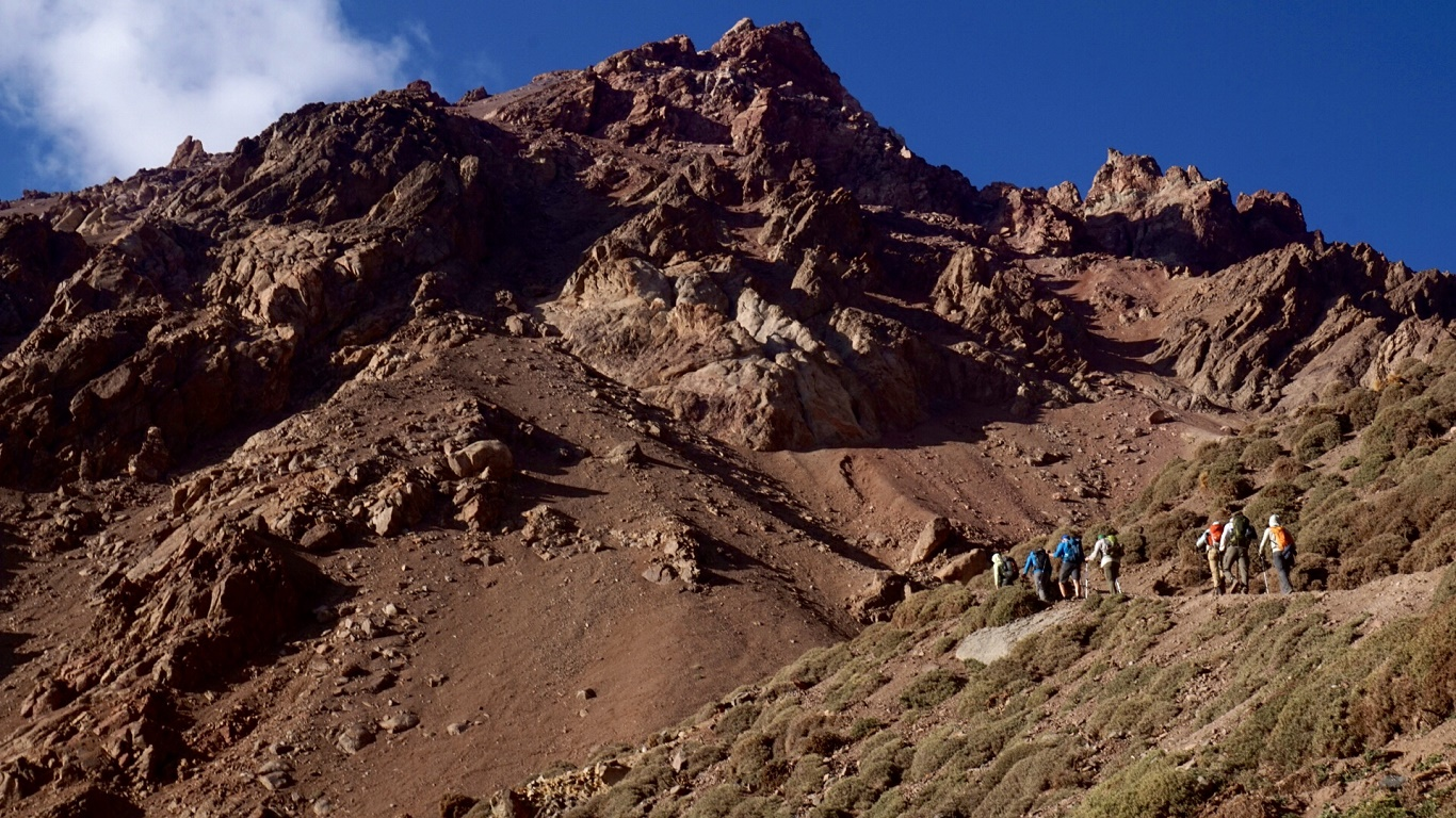 Aconcagua Season will be here soon!
