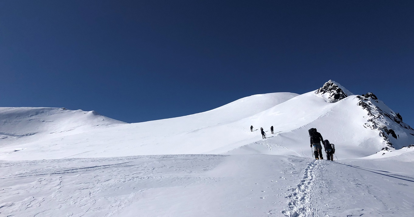 2022 Denali Expeditions - Booking Now