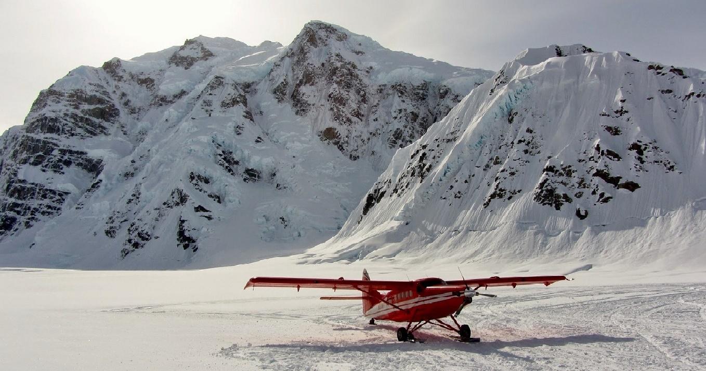 Alaska Seminar Training