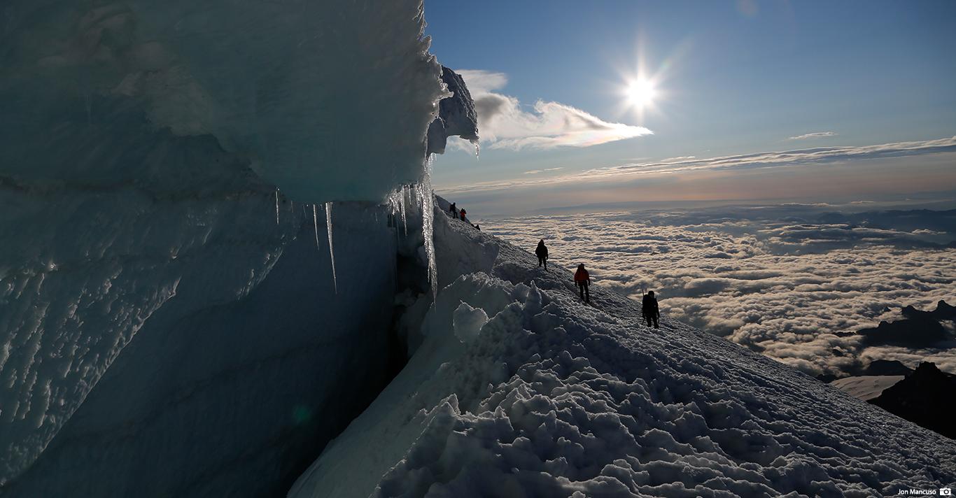 Mt. Rainier 2020