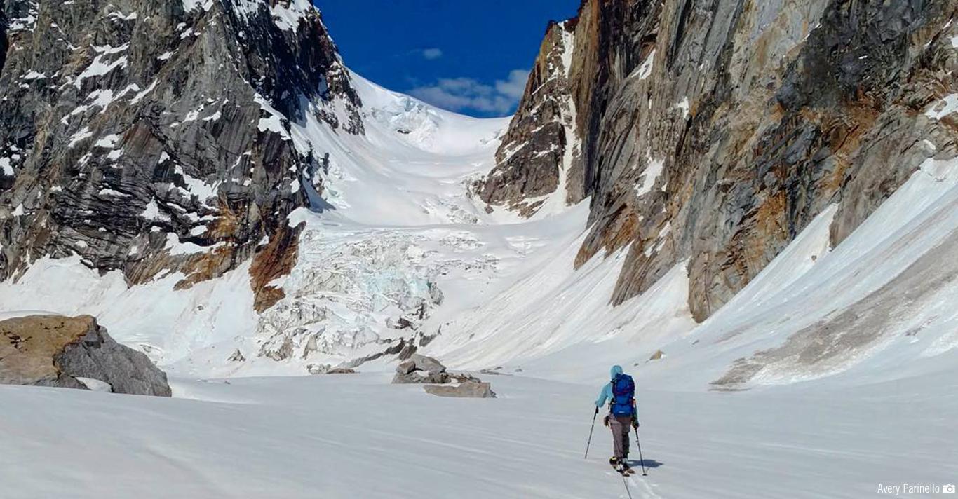New Program: Ruth Glacier Seminar