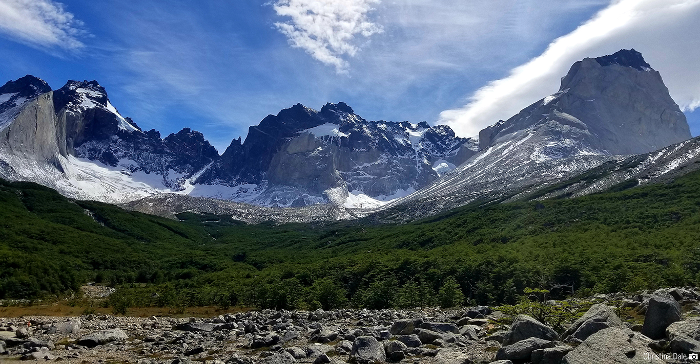 February 2021: Torres Del Paine