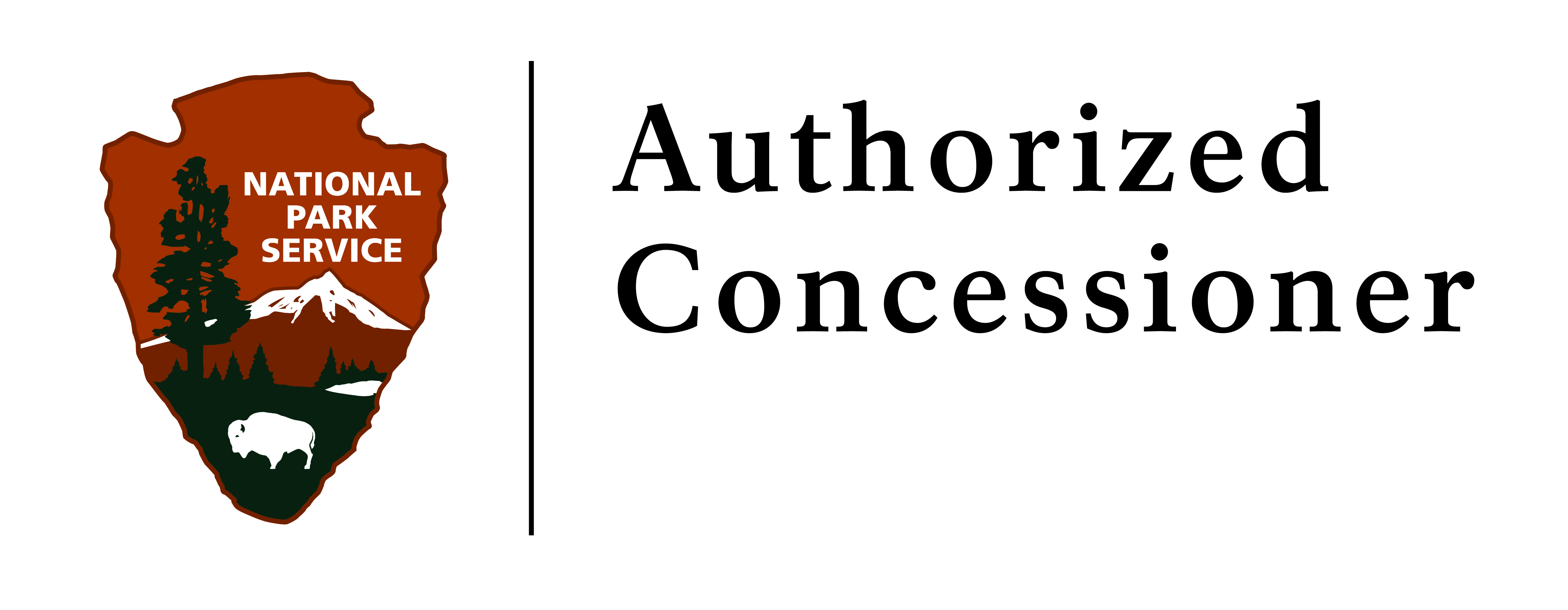 NPS Authorized Concessioner