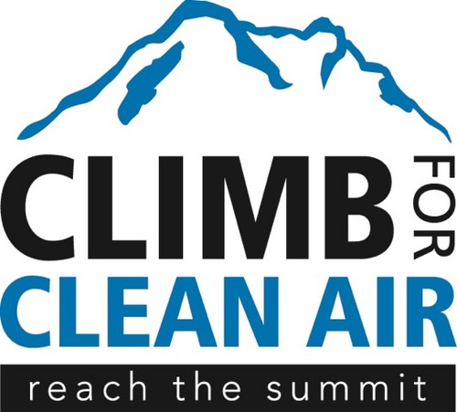 Climb for Clean Air