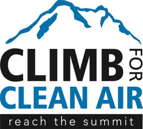 Climb for Clean Air