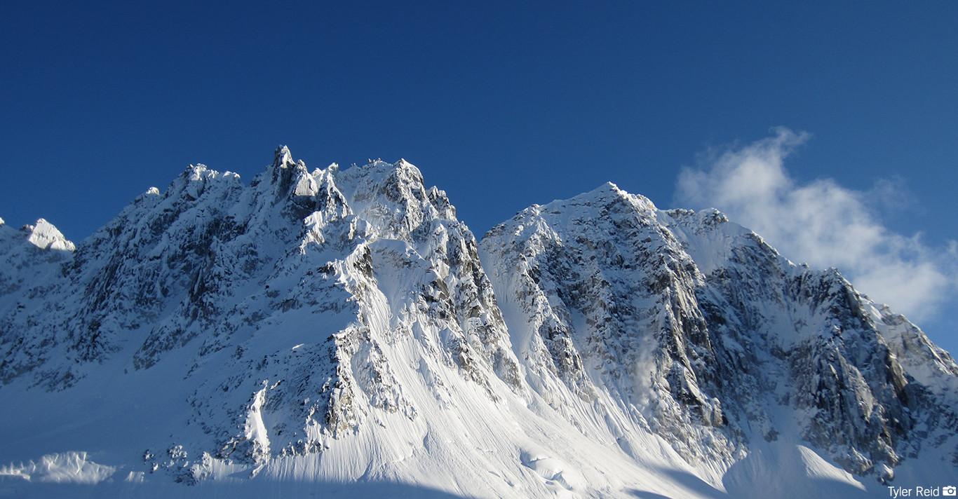 Alpine Climbing - Little Switzerland