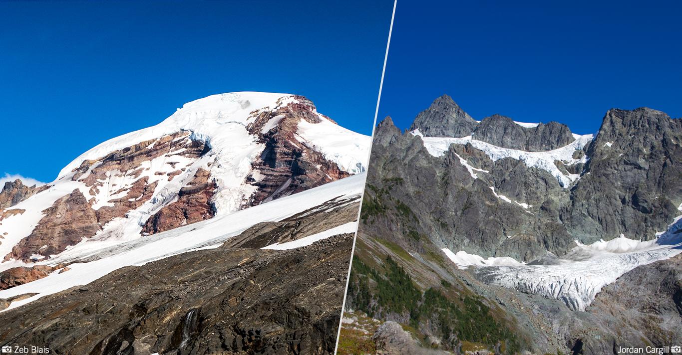 The North Cascades Alpine Classic