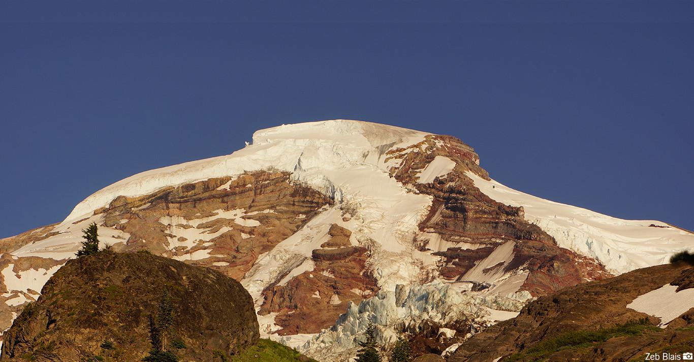 Mt. Baker - North Ridge