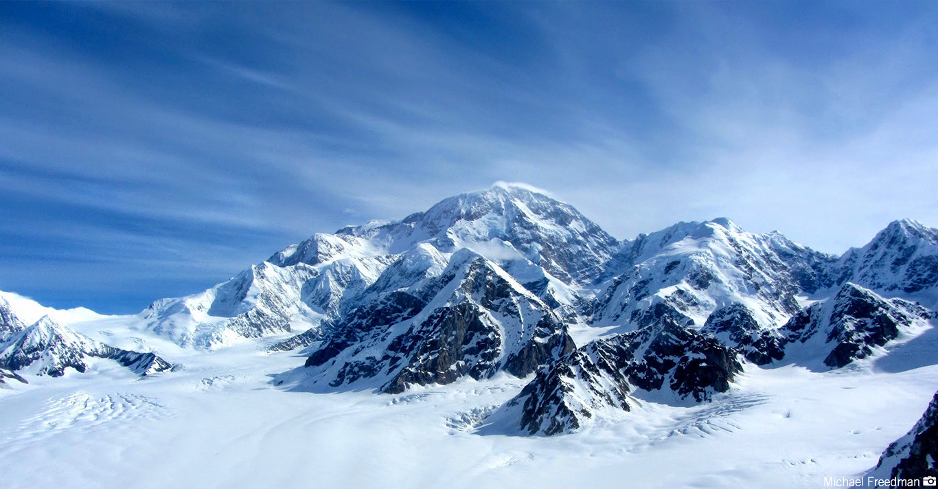 Denali  - West Buttress Expedition
