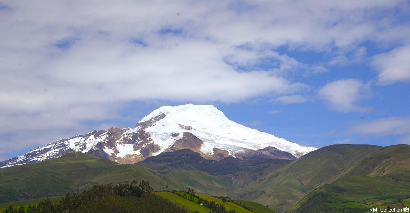 Cayambe Express - Ecuador
