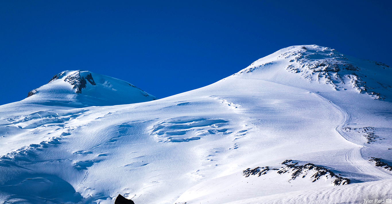 Mt. Elbrus Ski Expedition