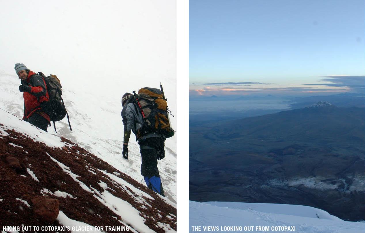 Climber Review