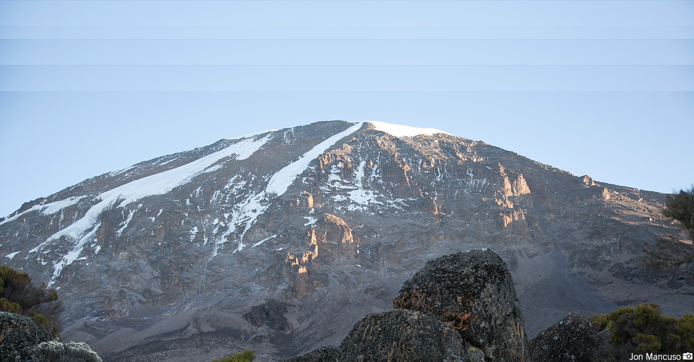 Kilimanjaro Climb and Safari