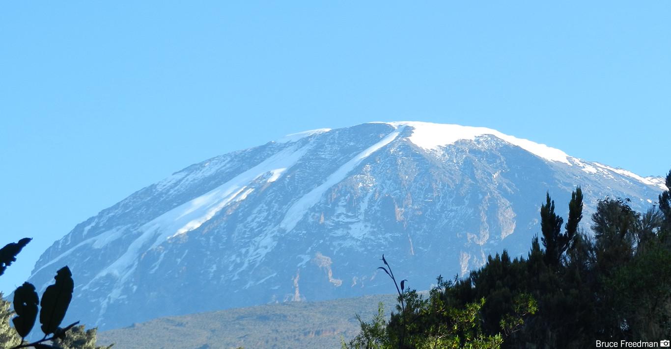 Kilimanjaro Climb Only