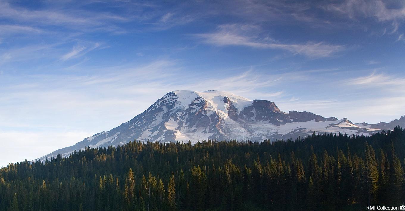 Mt. Rainier - Five Day Climb