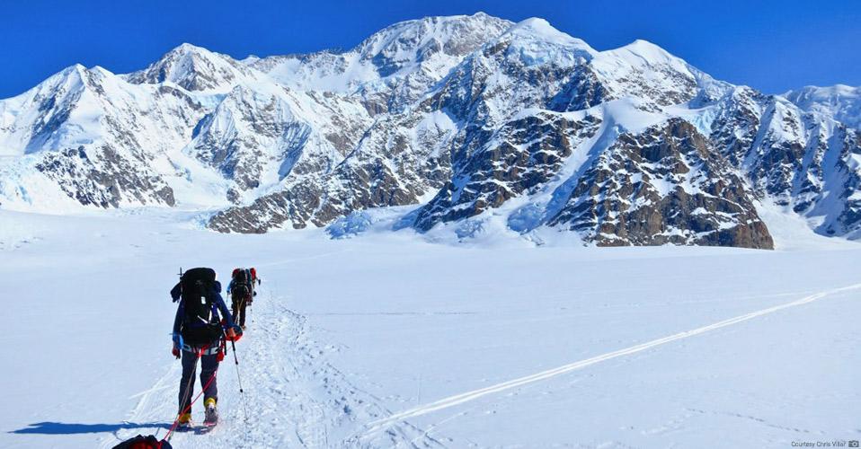 Alaska Mountaineering Seminar