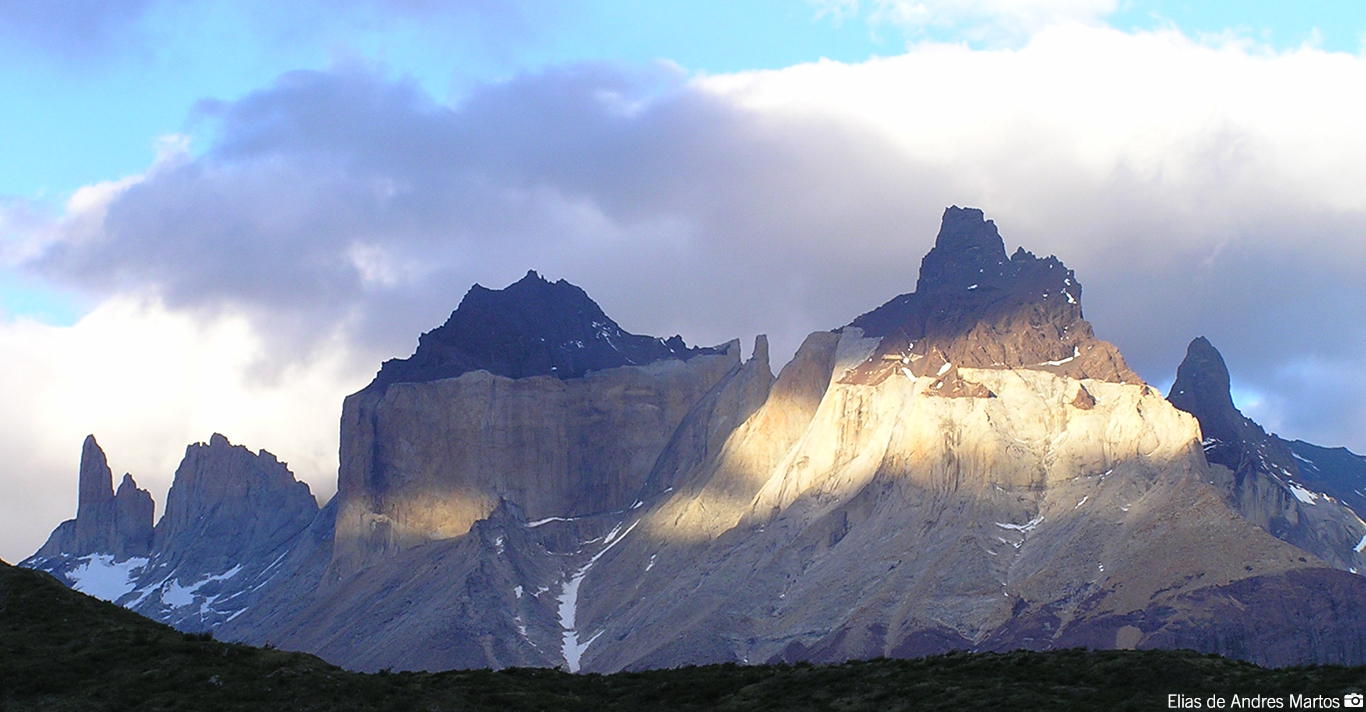Torres del Paine Trek | RMI Expeditions