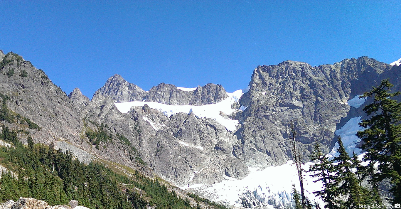 North Cascades Custom Climbs