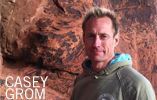 RMI Guide Casey Grom