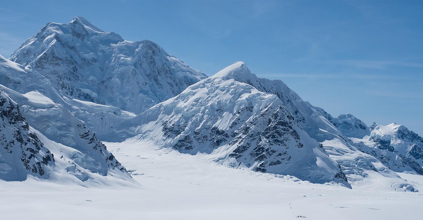 Mark Tucker | RMI Mountain Guide