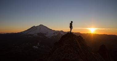 Climb Denali with RMI Expeditions