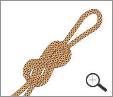 Figure Eight Bight Knot