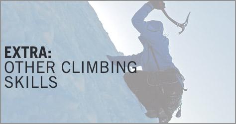 other climbing skills