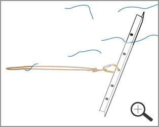 Picket Anchor